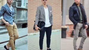 Tips Membeli Fashion Pria Terbaik