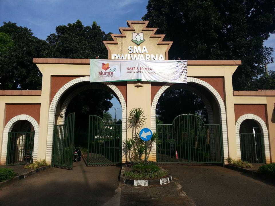 Sekolah Internasional di Boarding School di Bogor