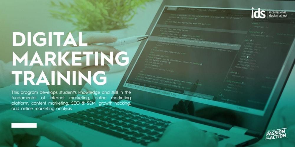 Keunggulan Sekolah Digital Marketing