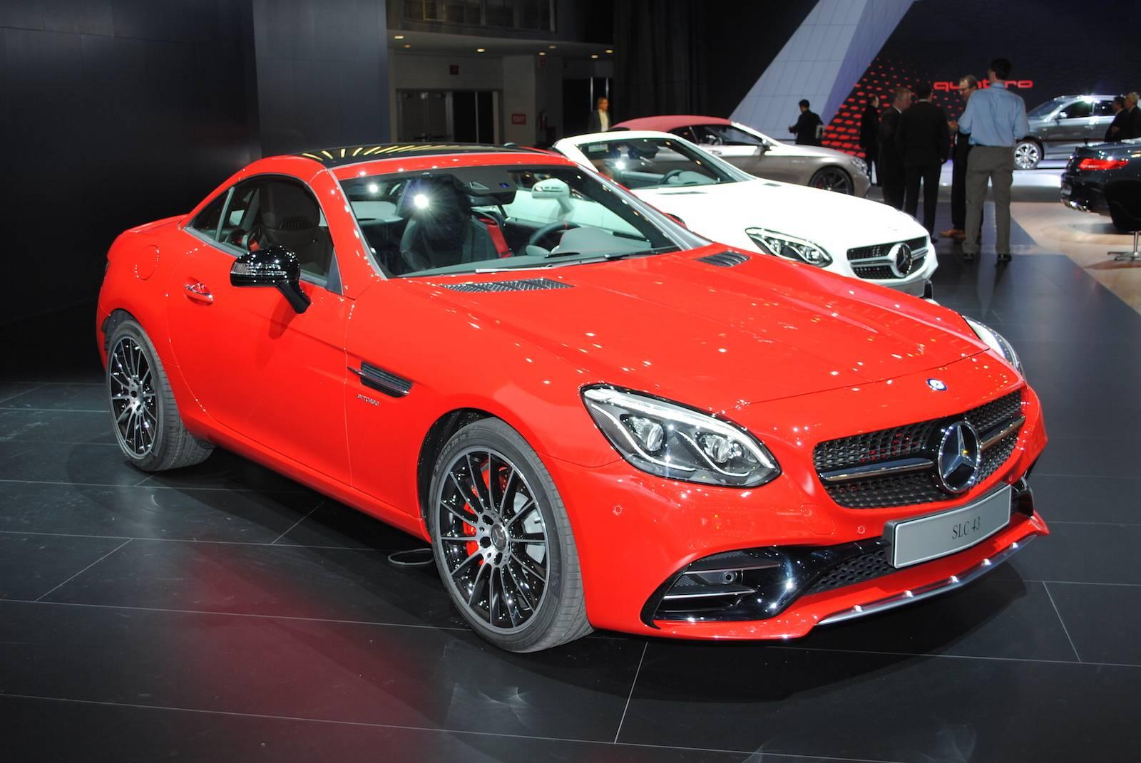 Rekomendasi Berbagai Pilihan Mobil Mercedez Benz