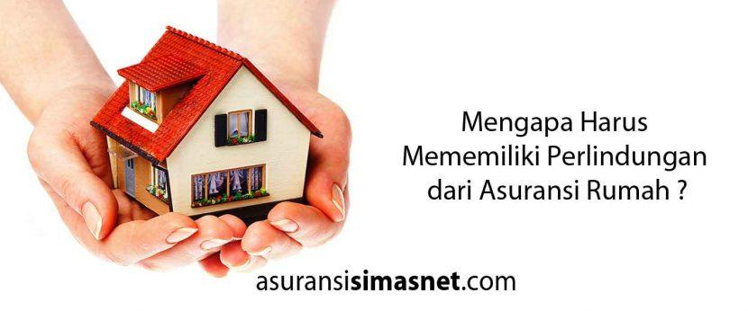 2 Hal Sebelum Memilih Asuransi Rumah