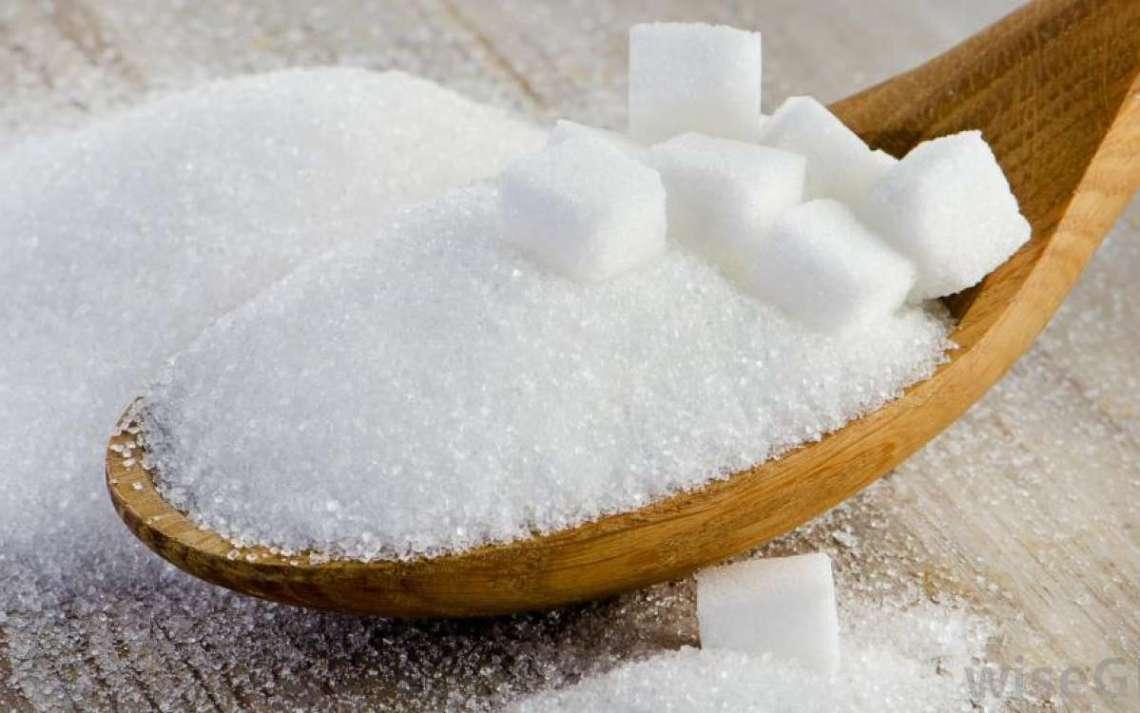 Gula Putih