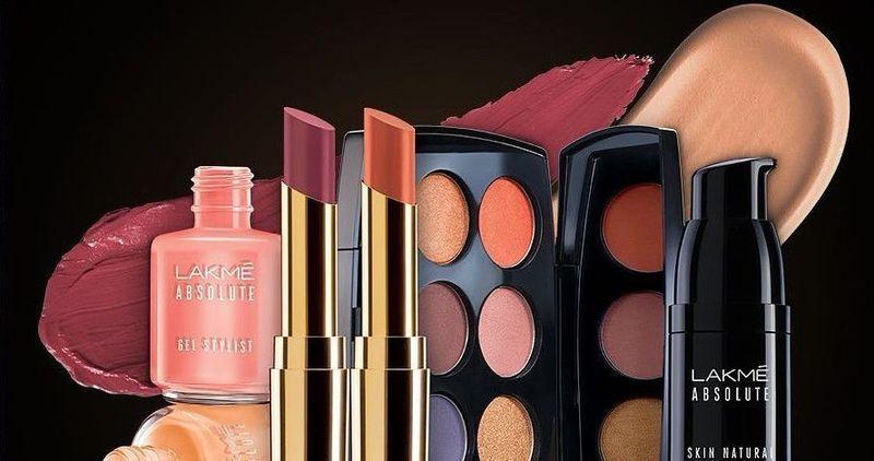 Paling Baru, Lipstick Warna Burgundy