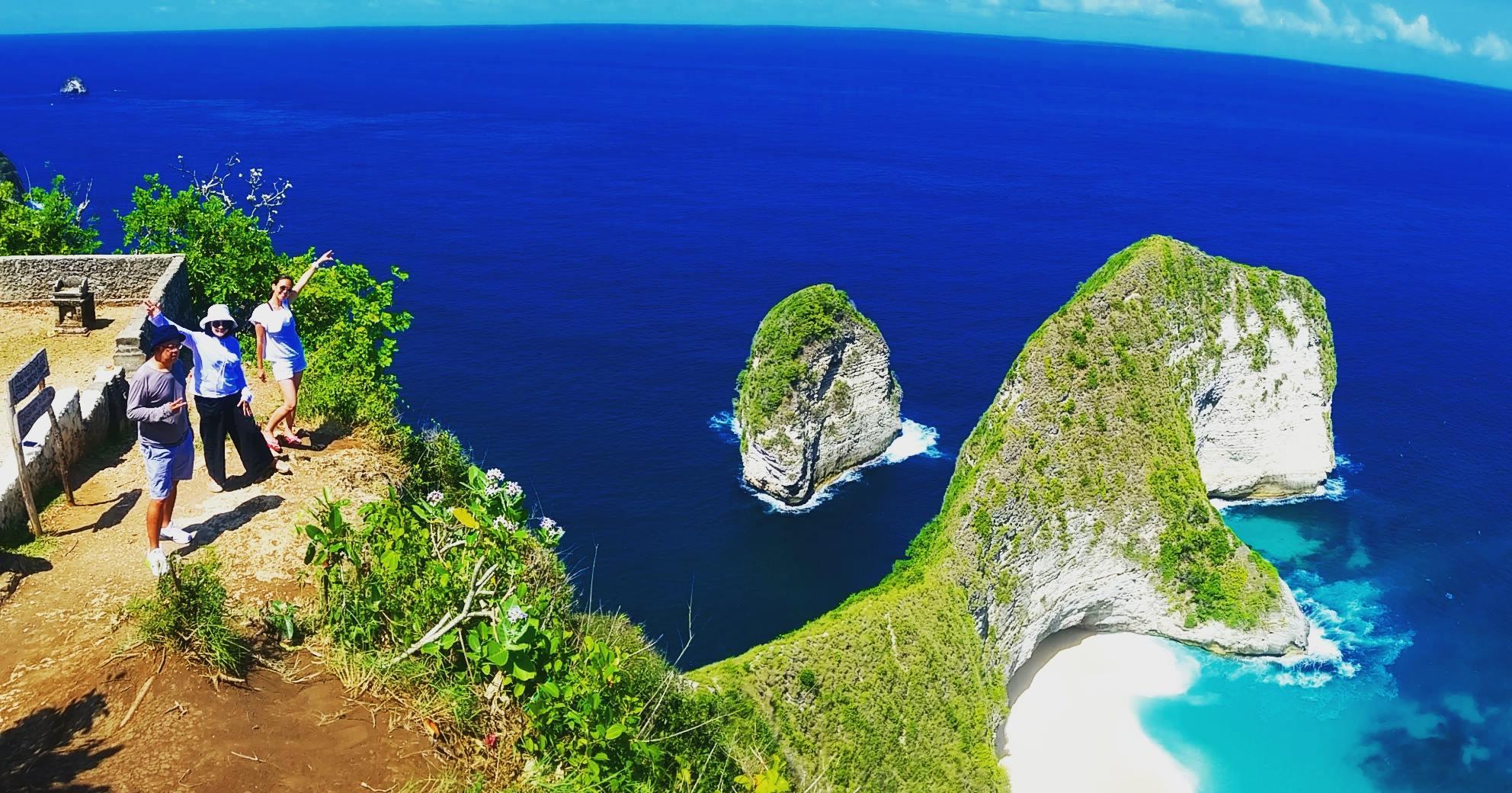 4 Paket Wisata Di Nusa Penida