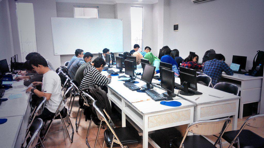 Kelebihan Kuliah Jurusan Teknik Informatika