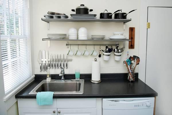 Hal yang Perlu Diperhatikan Saat Memilih Peralatan Dapur