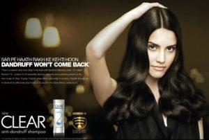 shampo anti ketombe yang ampuh