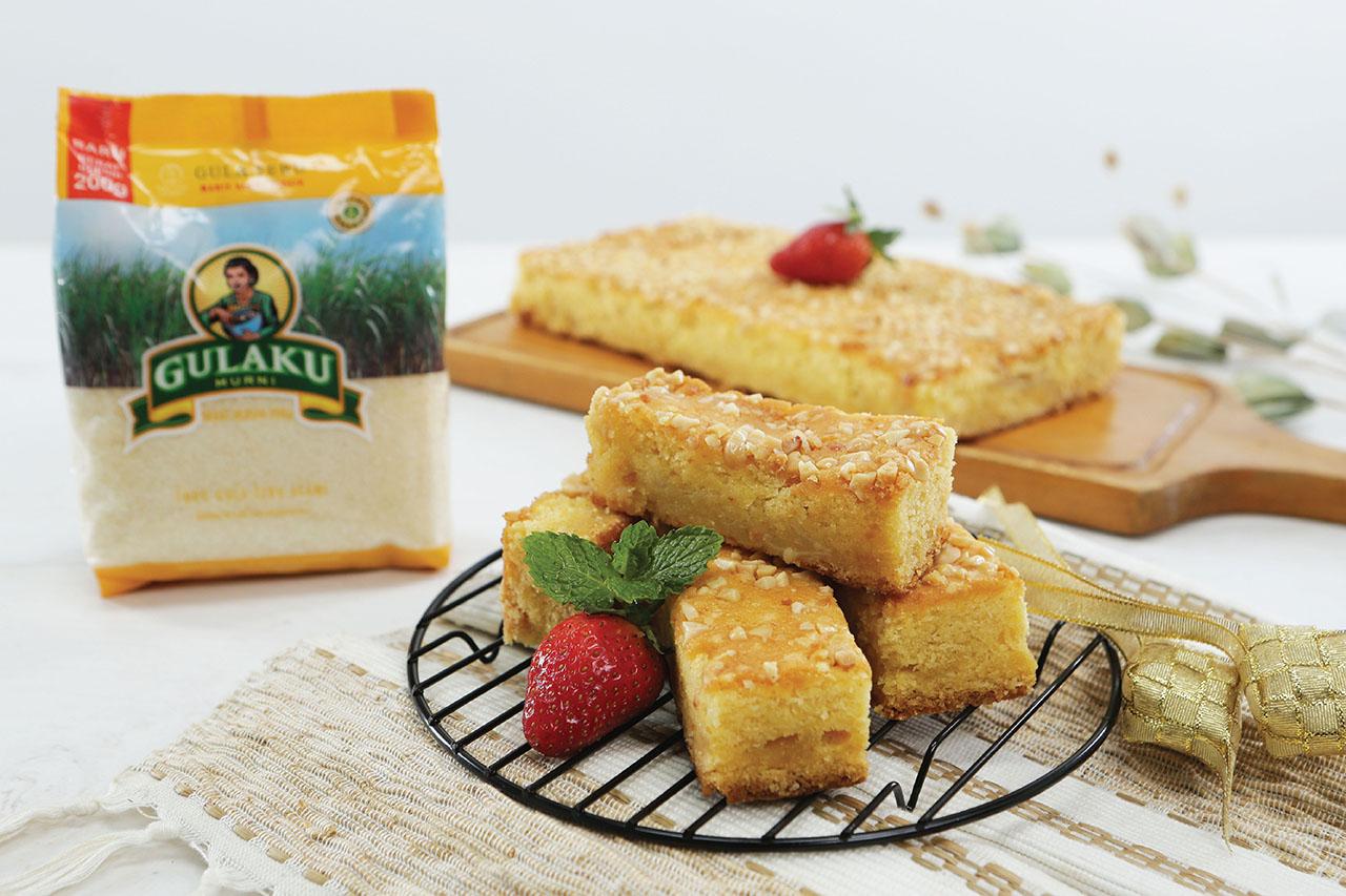 Keunggulan Gula Pasir Gulaku Untuk Masakan Anda