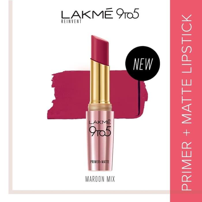 Lipstick Warna Plum Bikin Tampilan OKe