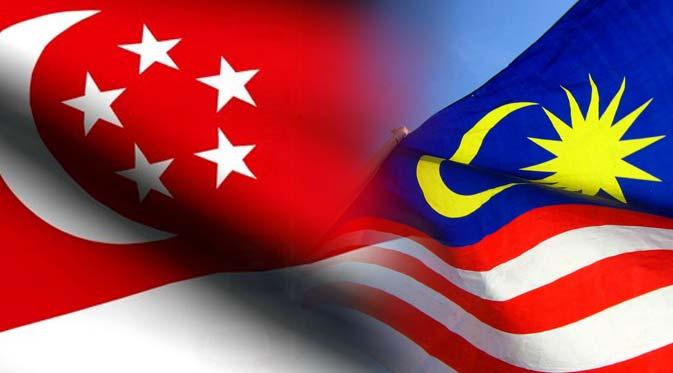 Berita Politik Terbaru Sengketa Malaysia dan Singapura