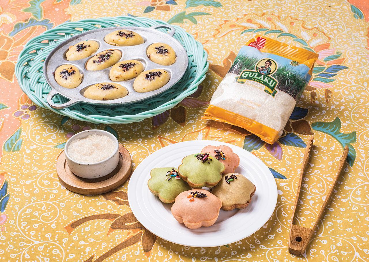 Gula Pasir Halus Untuk Kue Tart