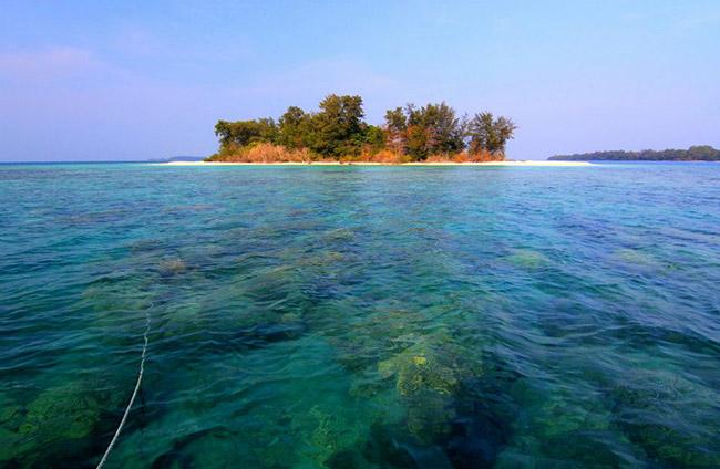 Nyamannya Liburan ke Pulau Seribu Bersama Momotrip