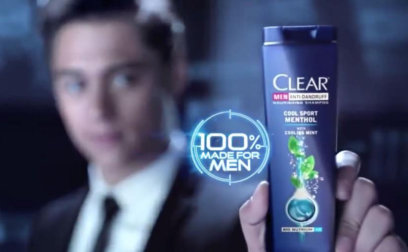 Pilihan Shampo Untuk Rambut Berminyak