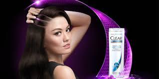 Macam-macam Shampo Clear Untuk Rambut Rontok