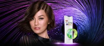Clear Shampoo Mampu membuat Anda Tampil Percaya Diri