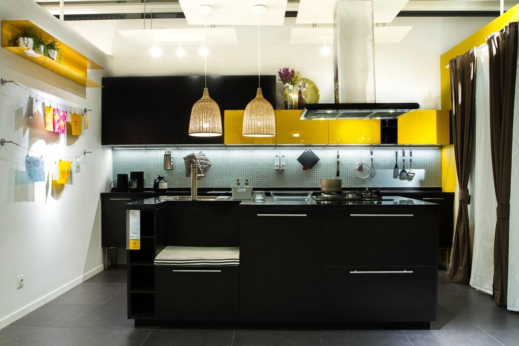 IKEA Menyediakan Peralatan Dapur Murah Berkualitas