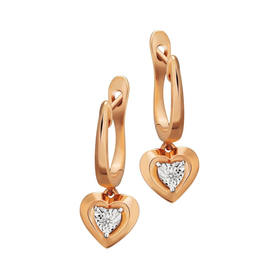 5 Tips Tampil Menawan Menggunakan Giwang Berlian Asli