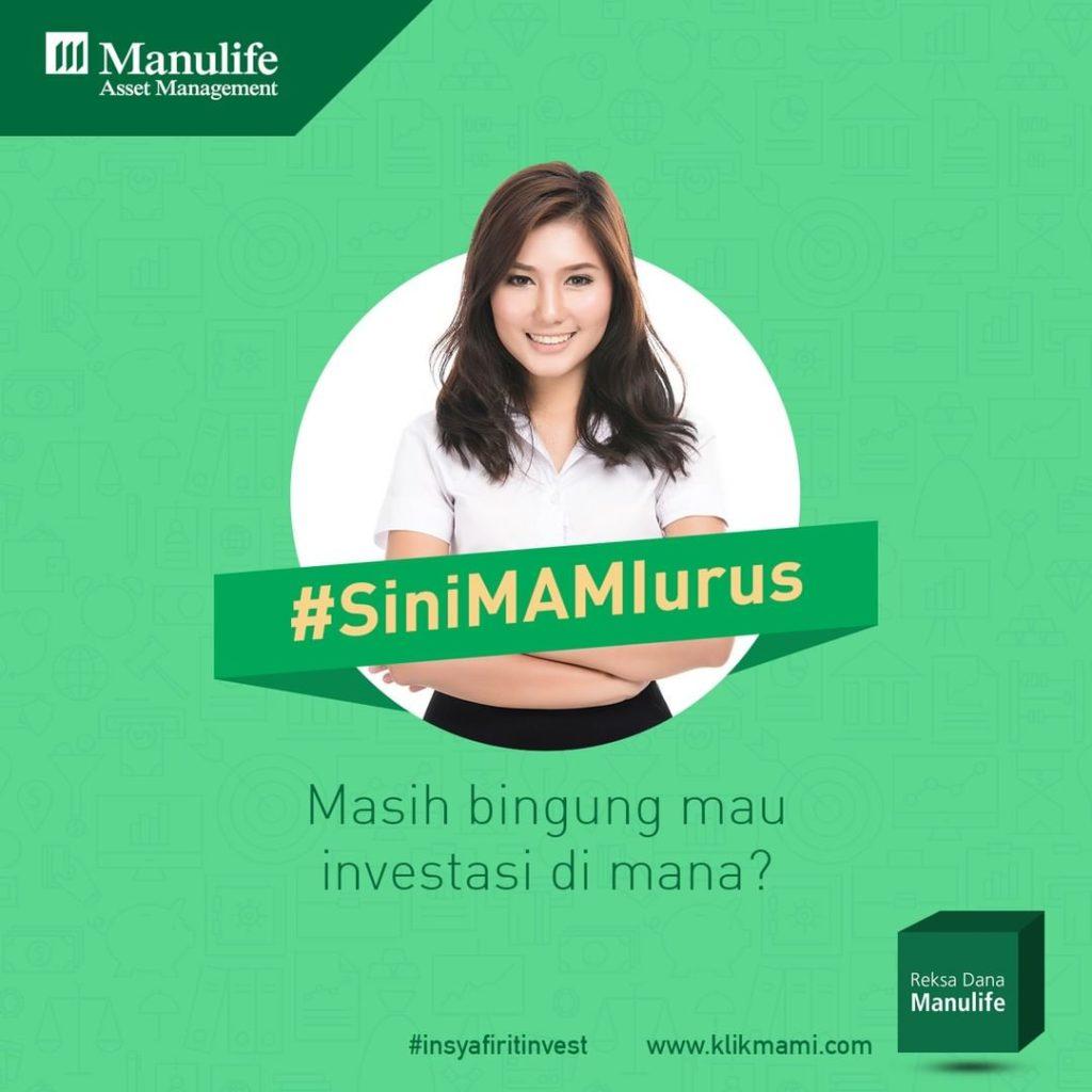 Simulasi Investasi Reksa Dana Indonesia KlikMAMI