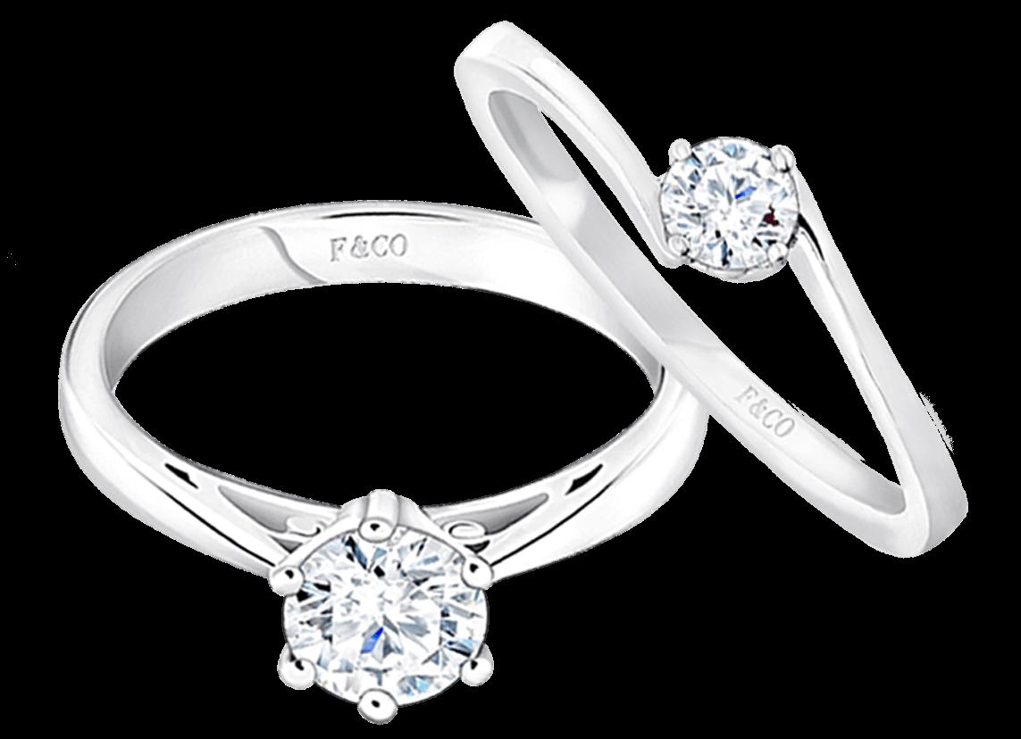 Ragu Diamond Jewellery Anda Palsu? Coba Tes Dengan Cara Berikut