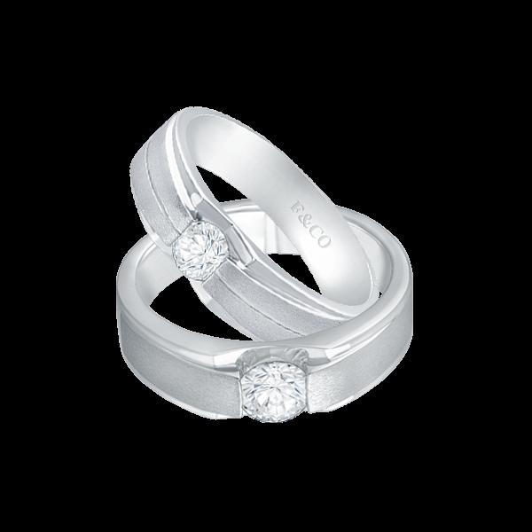 Kelebihan Membeli Cincin di Toko Wedding Ring Terbesar Indonesia
