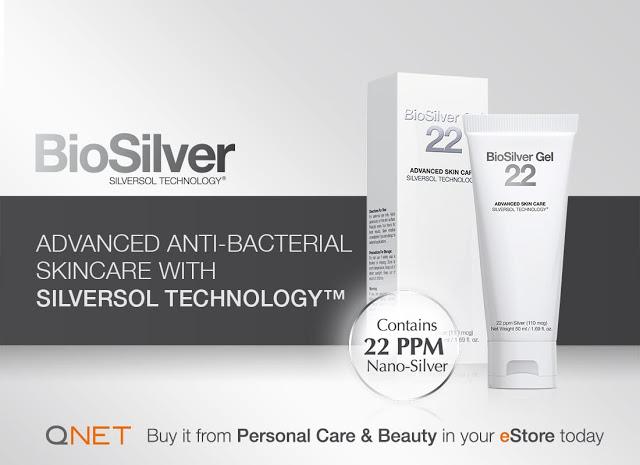 Perawatan Kulit Terbaik Dari Bio Silver