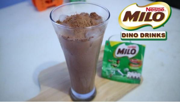 Inspiratif Manfaat Susu Milo Untuk Kecantikan