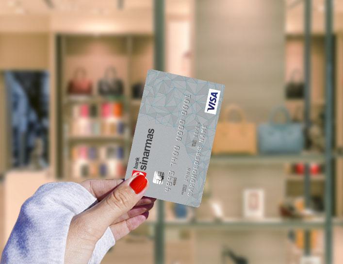 Gunakan Kartu Kredit Dari Sini, Transaksi Semakin Simpel