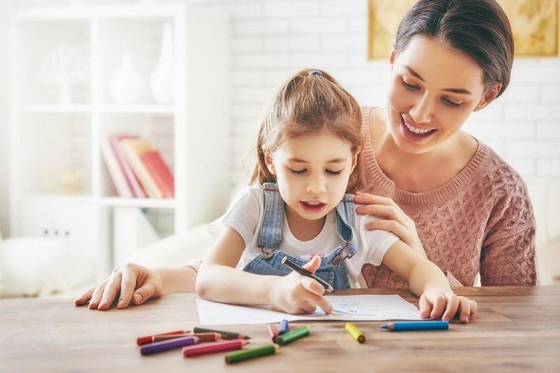 Memahami Perkembangan Kognitif Anak Pada Usia Dini