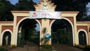 Seleksi Sekolah Boarding School Terbaik SMA Dwi Warna
