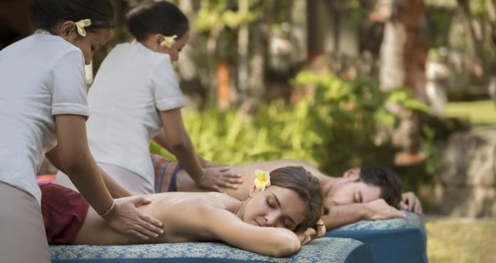 Bodyworks Spa In Seminyak Bali