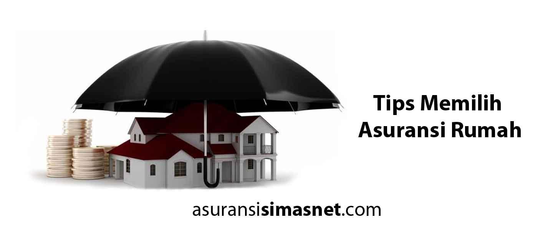 Pentingnya Asuransi Rumah Sebagai Perlindungan