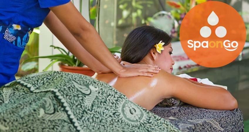 Cara Pesan Best Spa in Bali Seminyak Melalui Spaongo