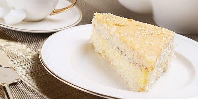 Resep Cemilan Ringan Dengan Makuta Cake