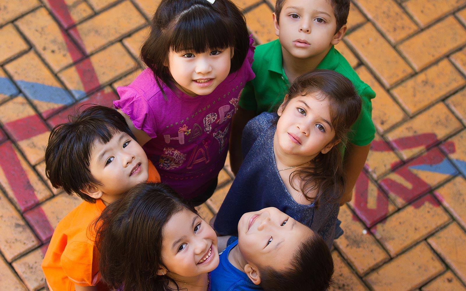 Cari Sekolah Paud Di Preschool Internasional Jakarta Saja