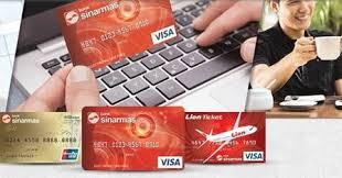 Jenis-Jenis Kartu Kredit Sinar mas