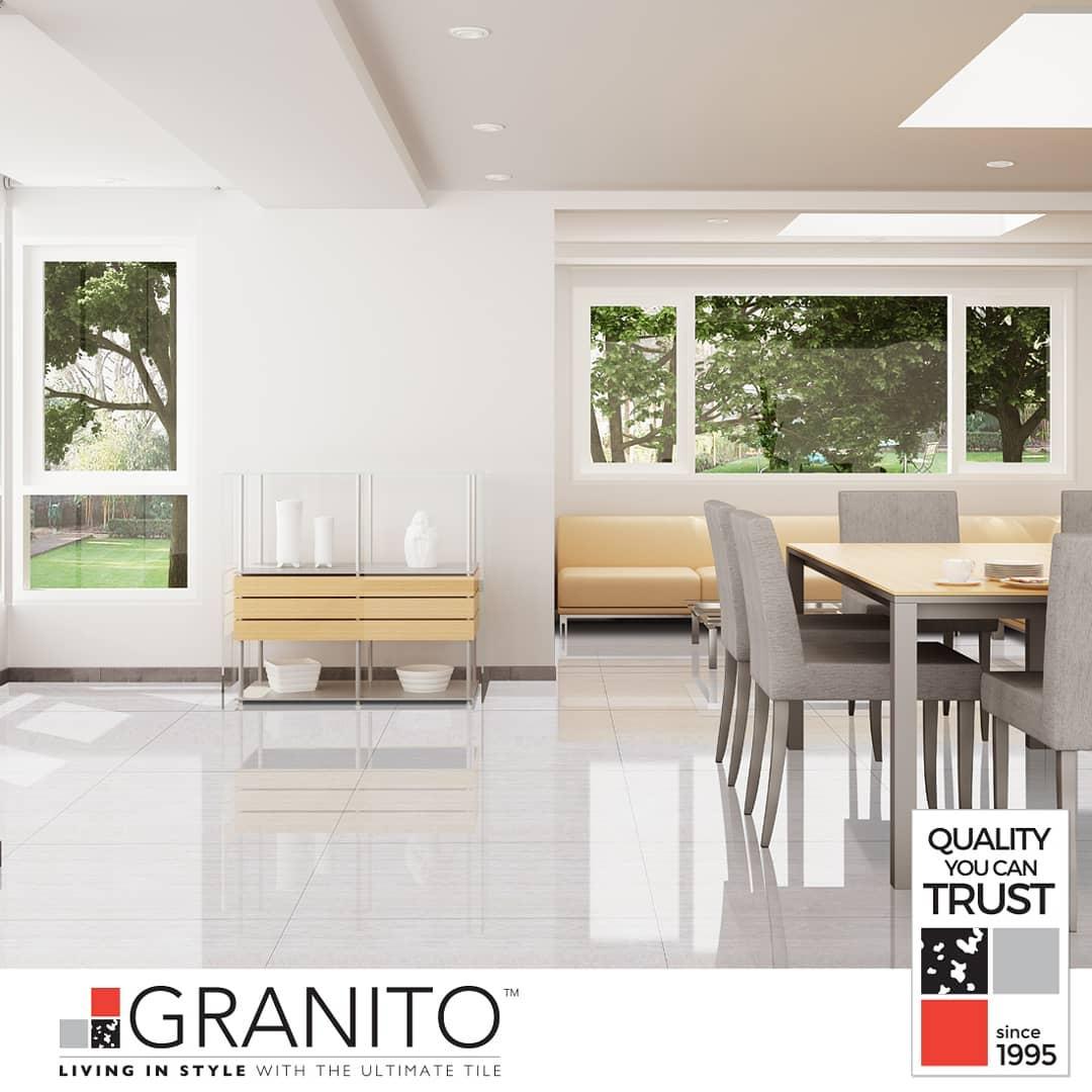 Keramik Granit Terbaik Dari Granito