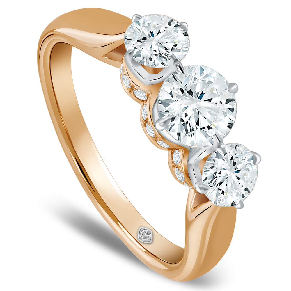 Cincin Berlian Wanita Harus dirawat Secara Tepat