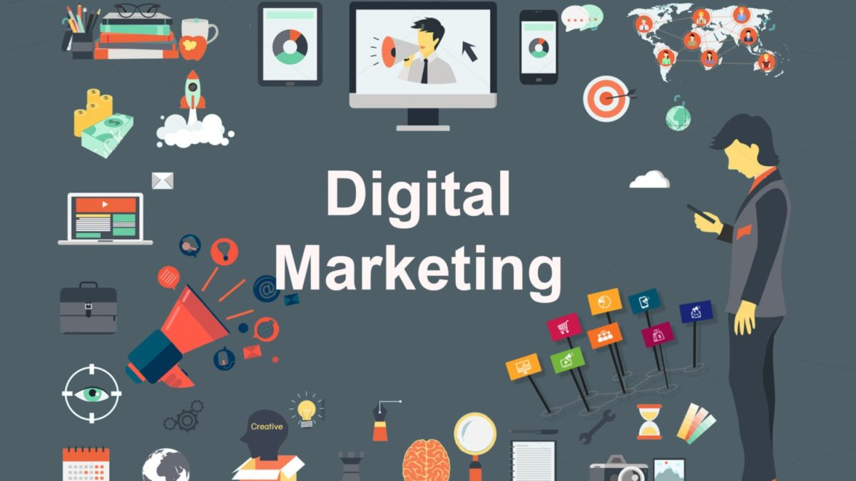 Tips Belajar Digital Marketing yang Tepat