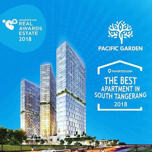 Apartemen Tangerang yang Strategis Dekat kampus ternama
