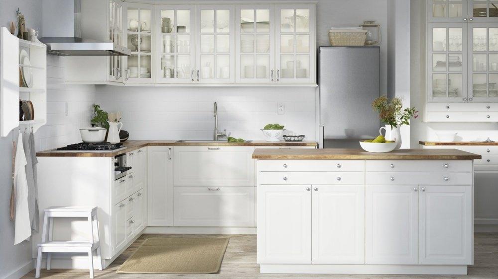 Tips Membeli Lemari Dapur Terbaru Dari IKEA
