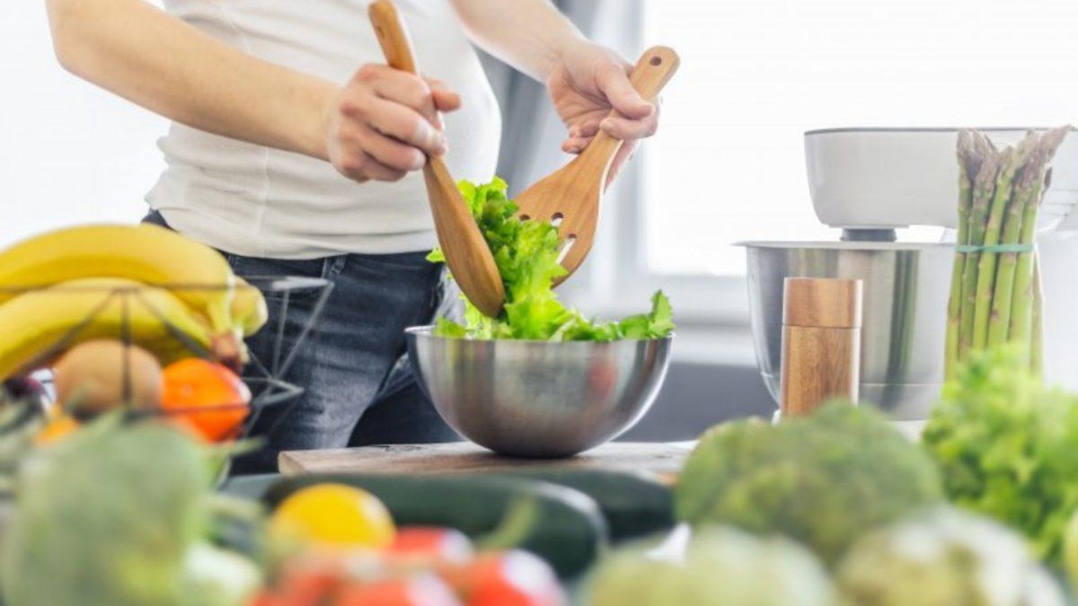 Makanan Buat Ibu Hamil yang Tidak Membuat Mual