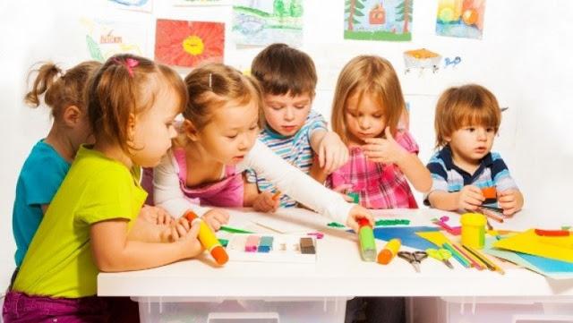 Preschool Terbaik di Jakarta Selatan ICA School